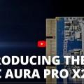 OWC Aura Pro X2 Tanıtımı