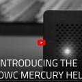 OWC Mercury Helios 3S Tanıtımı