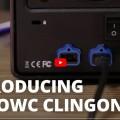 OWC ClingOn Tanıtımı