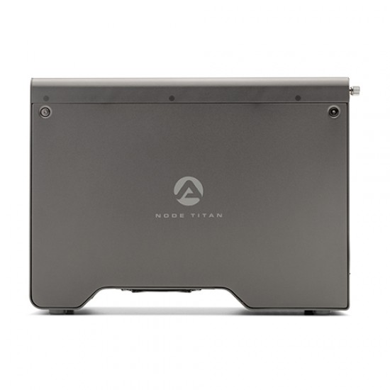 AKiTiO Node Titan Thunderbolt 3 Harici GPU (eGPU)