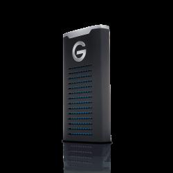 G-Technology 2 TB G-DRIVE R-Series USB 3.1 Type-C Taşınabilir SSD 0G06054-1
