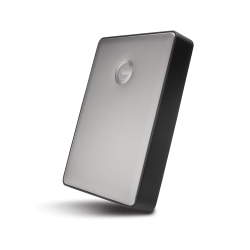 G-Technology 4 TB G-Drive Mobil USB-C Harici Disk