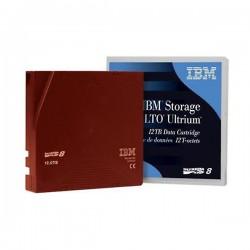 IBM 01PL041 Data Kartuş (LTO8)