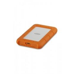 """Lacie lac301558 1 TB 2.5"""" Usb 3.0 Rugged Mini Taşınabilir Disk"""