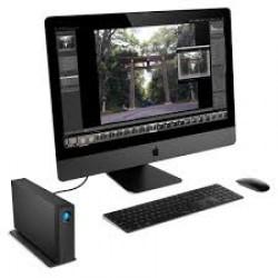 Lacie STHA14000800 14 TB D2 Desktop Drive