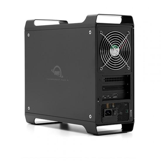 144 TB OWC ThunderBay Flex 8 Thunderbolt 3 Storage Solution