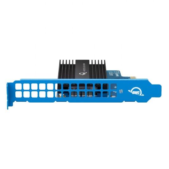OWC Accelsior 1A SSD - PCIe Kart