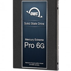 4 TB OWC Mercury Extreme Pro 6G SSD