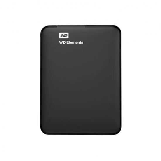 """1 TB Western Digital Elements 2.5"""" Harici Disk"""